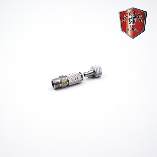 TITANS HOBBY:  Trinity Double Action Airbrush Top Gravity Feed (0,2 -0,3 - 0,5mm)
